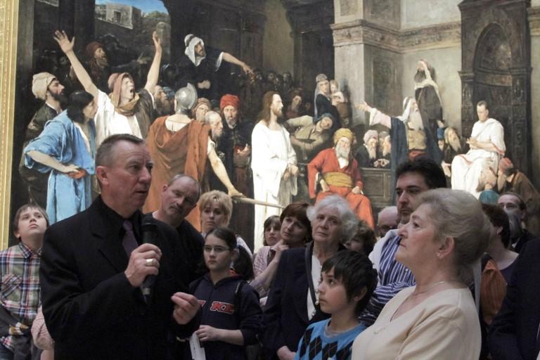 Beer Miklós váci római katolikus püspök - big
