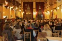 Hallgatóság az Asztali beszélgetések disputasorozaton - thumbnail