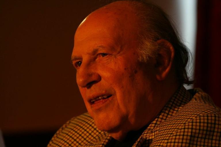 Kertész Imre - big