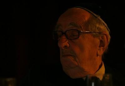 Schweitzer József nyugalmazott országos főrabbi