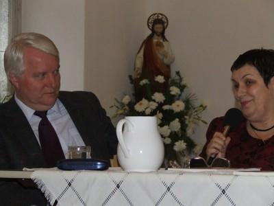 Szabó Lajos és Lengyel Anna