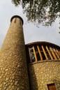 a balatonboglári evangélikus templom