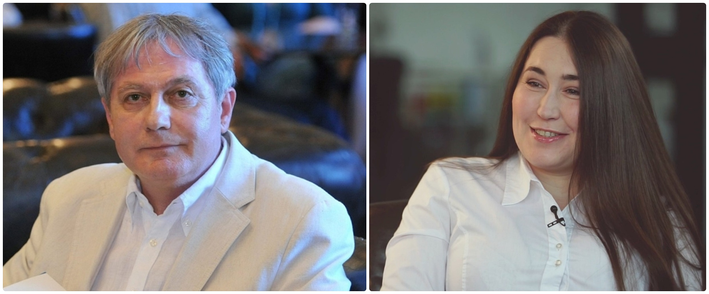 Asztali beszélgetések… – Szabó T. Anna és Villányi László disputája