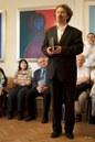 Aradi György megnyitja a Nyitott Templomok napját