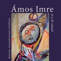 Bemutatták az Ámos Imre és a 20. század című albumot