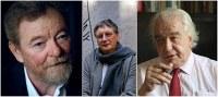 Beszélgetés a művészetről - DONÁTH László, RADNÓTI Sándor és ZÁBORSZKY Gábor beszélgetése