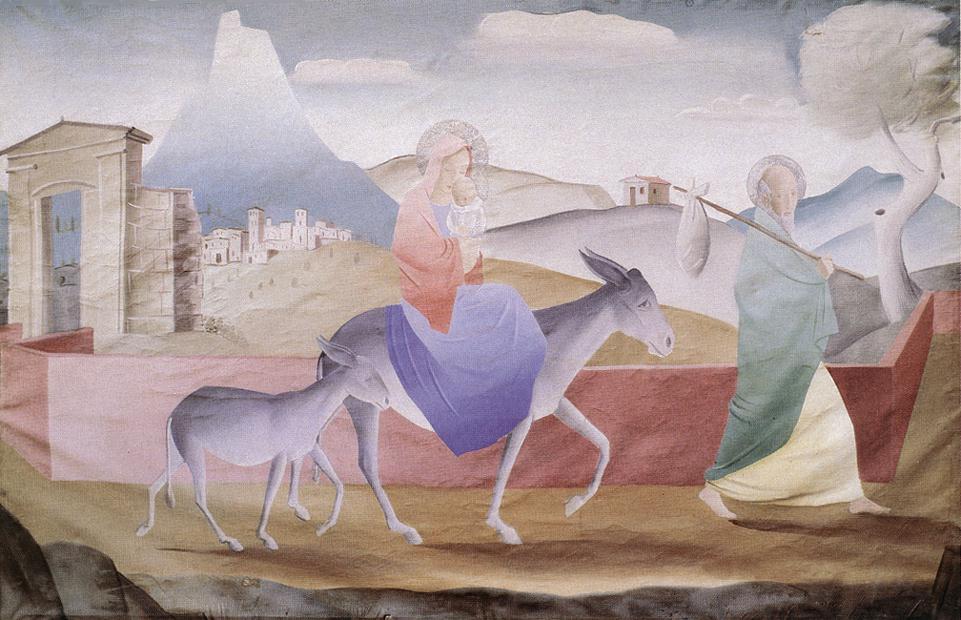 Élő MúzeumCafé – Szent és profán