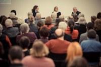 Jelenits István és Lovas Ilona vallomása a szakrális művészetről + videó