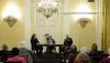 Asztali beszélgetések… – Keserü Katalin és Lázár Kovács Ákos disputája
