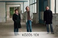 Közös tér – Fischer Balázs, Krajcsovics Éva és Nádor Tibor kiállítása