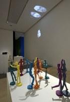 Kiállítási részlet