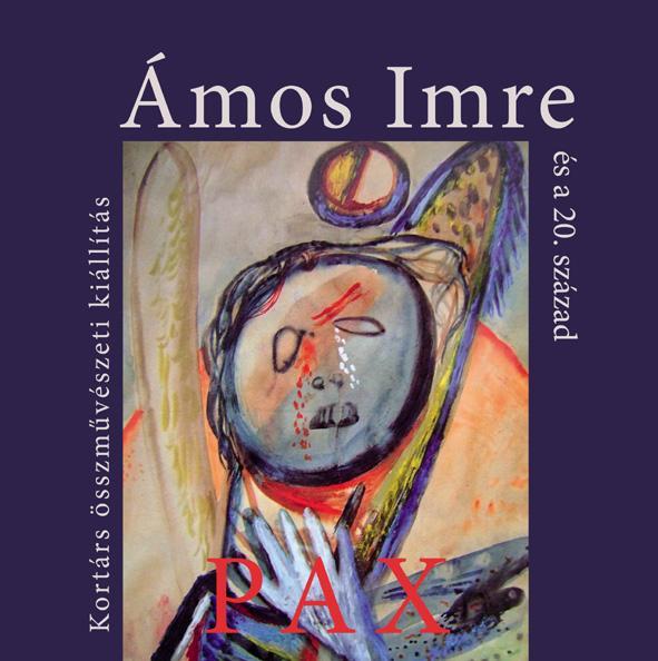 Megidézett apokalipszis - Ámos Imre és a 20. század