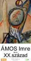 Megnyílt az Ámos Imre és a xx. század kiállítás Pécsett