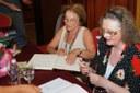 Öt párbeszéd - Rendhagyó könyvbemutató a Pilinszky Kávéházban