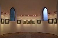 Podmanicky Szilárd: Matzon Ákos kiállításai
