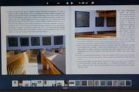 Váli Dezső Tenger és műterem című balatonboglári kiállításának online katalógusa