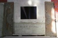Víziókkal a megkülönböztetés ellen - az Ámos Imre és a xx. század c. kiállítás a Rumbach utcai zsinagógában
