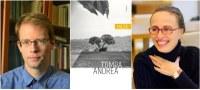 Asztali beszélgetések… – TOMPA Andrea és SZABÓ B. András disputája