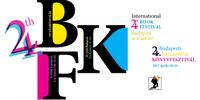A 24. Budapesti Nemzetközi Könyvfesztivál programjai