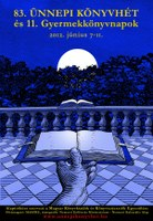 83. Ünnepi Könyvhét