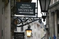 A Petőfi Irodalmi Múzeum februári rendezvényei