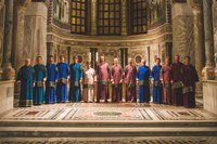 A Szent Efrém Férfikar karácsonyi koncertje