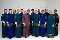 A Szent Efrém Férfikar lemezbemutató koncertje