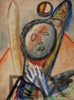 Ámos Imre és a XX. század - kortárs összművészeti kiállítás