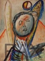 Ámos Imre és a XX. század - kortárs összművészeti kiállítás Pécsett