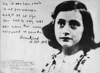 Anne Frank - történelem a mának