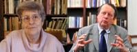 Asztali beszélgetések... - Ferge Zsuzsa és Gáncs Péter