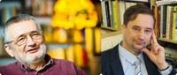 Asztali beszélgetések... - Csányi Vilmos és Orosz Gábor Viktor