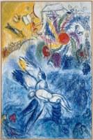 Asztali beszélgetések… – Marc Chagall víziói