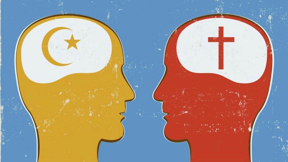 Asztali beszélgetések… – Európa   Iszlám és kereszténység?