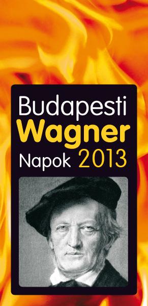 Budapesti Wagner-napok 2013