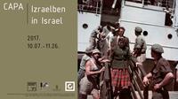Capa Izraelben
