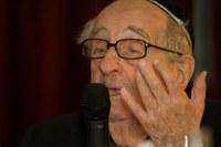 Dr. Schweitzer József (1922-2015) főrabbi öröksége