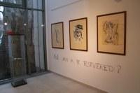 Disputa az emlékezetkultúráról + Ámos Imre tiszteletére írt kéziratok átadása