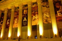 Élő MúzeumCafé - Cézanne és a múlt – és a jelen