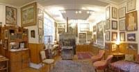 Élő MúzeumCafé: Szent és profán