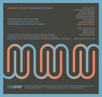 Évzáró Összművészeti Party a MODEM-ben