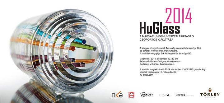 HuGlass 2014