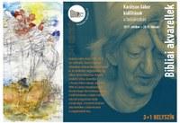 Karátson Gábor kiállítás