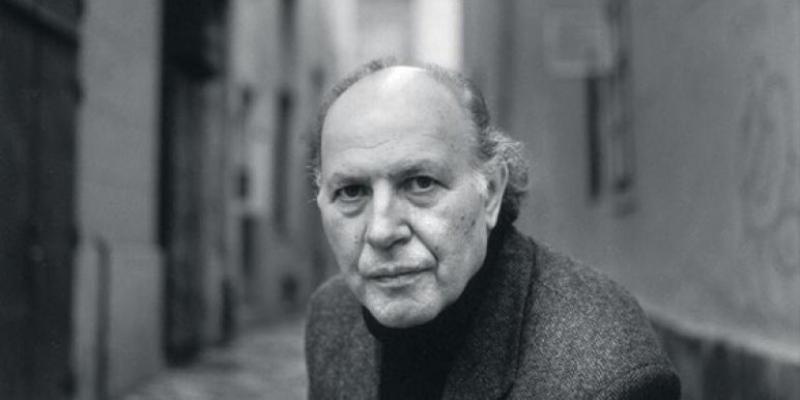 Kertész Imre 90 – konferencia