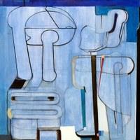 Kiállítás  I  Hetey Katalin: Emlékmozdulat