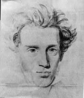 Kierkegaard kiállítás