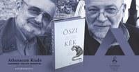 KÖNYVBEMUTATÓ l Géczi János-Csányi Vilmos Őszi kék