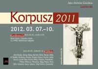 Korpusz 2011