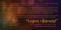 """""""Legyen világosság!"""" - kiállítás a Levendula Galériában"""