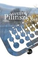 Levelek Pilinszkynek - könyvbemutató